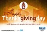 Postal Thanksgiving 2014 Inglés
