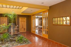 Casa Azafran Todos Santos